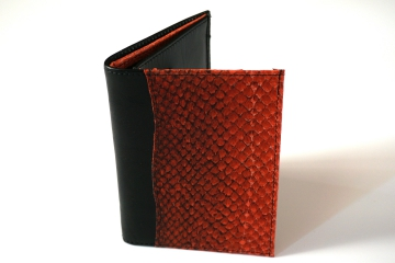 Atson DBK Leder Brieftasche 6cc