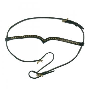 Ástund Isländer Kopfstück - V-Form Schmuck Stirnband