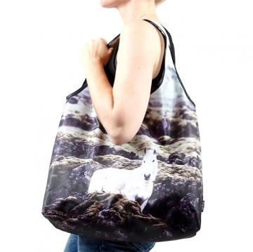 Wiederverwendbare Einkaufstasche - Islandpferd