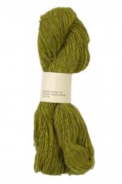 Islandwolle - Einband - Moos-Grün - W19