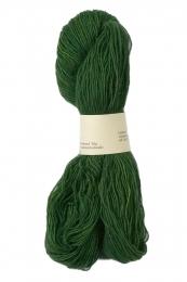 Islandwolle - Einband - Dunkel-Grün - W18