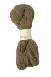 Islandwolle - Einband - Braun - W15