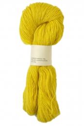 Islandwolle - Einband - Gelb - W11