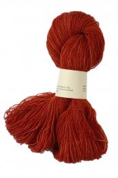Islandwolle - Einband - Rot - W08