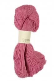 Islandwolle - Einband - Dunkel-Rosa - W06