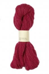 Islandwolle - Einband - Pink - W05
