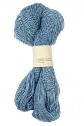 Islandwolle - Einband - Indigo Blau - W02