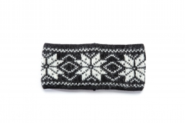 VARMA 028 headband - black-white