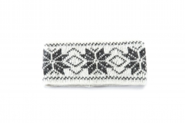 VARMA 029 headband - white-grey