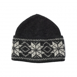 VARMA 032 Wool hat - grey