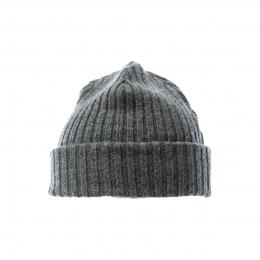 VARMA 038 icelandic wool beanie - grey