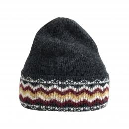 VARMA 080 Fanney wool hat - grey