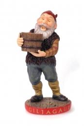 Isländischer Weihnachtsmann - Giljagaur