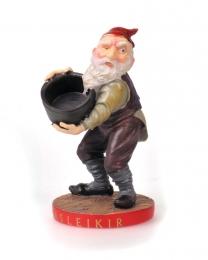 Isländischer Weihnachtsmann - Pottasleikir