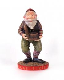 Isländischer Weihnachtsmann - Askasleikir