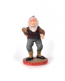 Isländischer Weihnachtsmann - Gáttaþefur