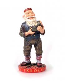 Isländischer Weihnachtsmann - Ketkrókur