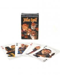 Spielkarten - Isländische Weihnachtsmänner