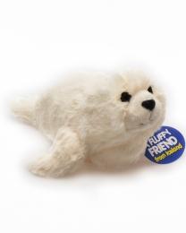 Stofftier Seehund - 22 cm