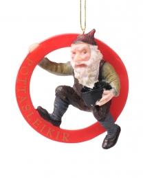 Baumschmuck - Isländischer Weihnachtsmann - Pottasleikir