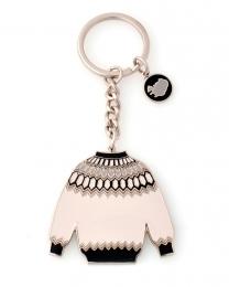 Schlüsselanhänger - Islandpullover - Lopapeysa