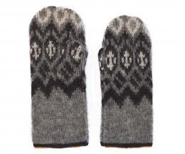 KIDKA 061 Handschuhe - Rauten