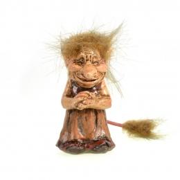 Isländischer Troll - Resin Figur