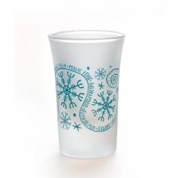 Schnapsglas - Ægishjálmur