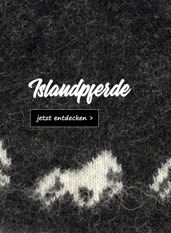 Islandpferd-Motive