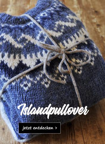 Islandpullover